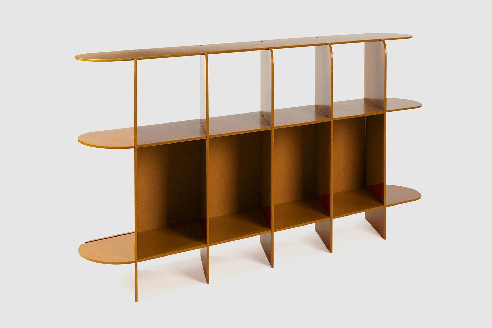 CBY Shelf